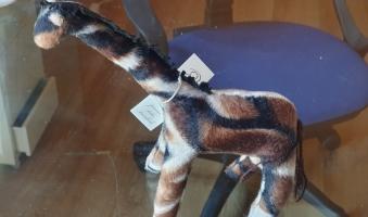 prodotto Pantagruel-Giraffa (pupazzo) 1PZ