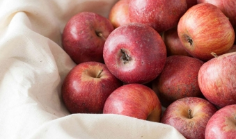 Azienda agricola Rusciano – Mela annurca II 1 kg