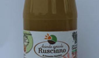 Azienda Agricola Rusciano – Succo e polpa di Kiwi 750 ml