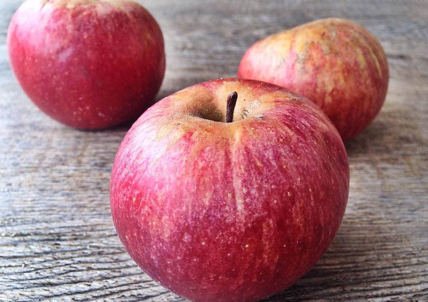 Azienda agricola Rusciano – Mela annurca Fioroni 1 kg