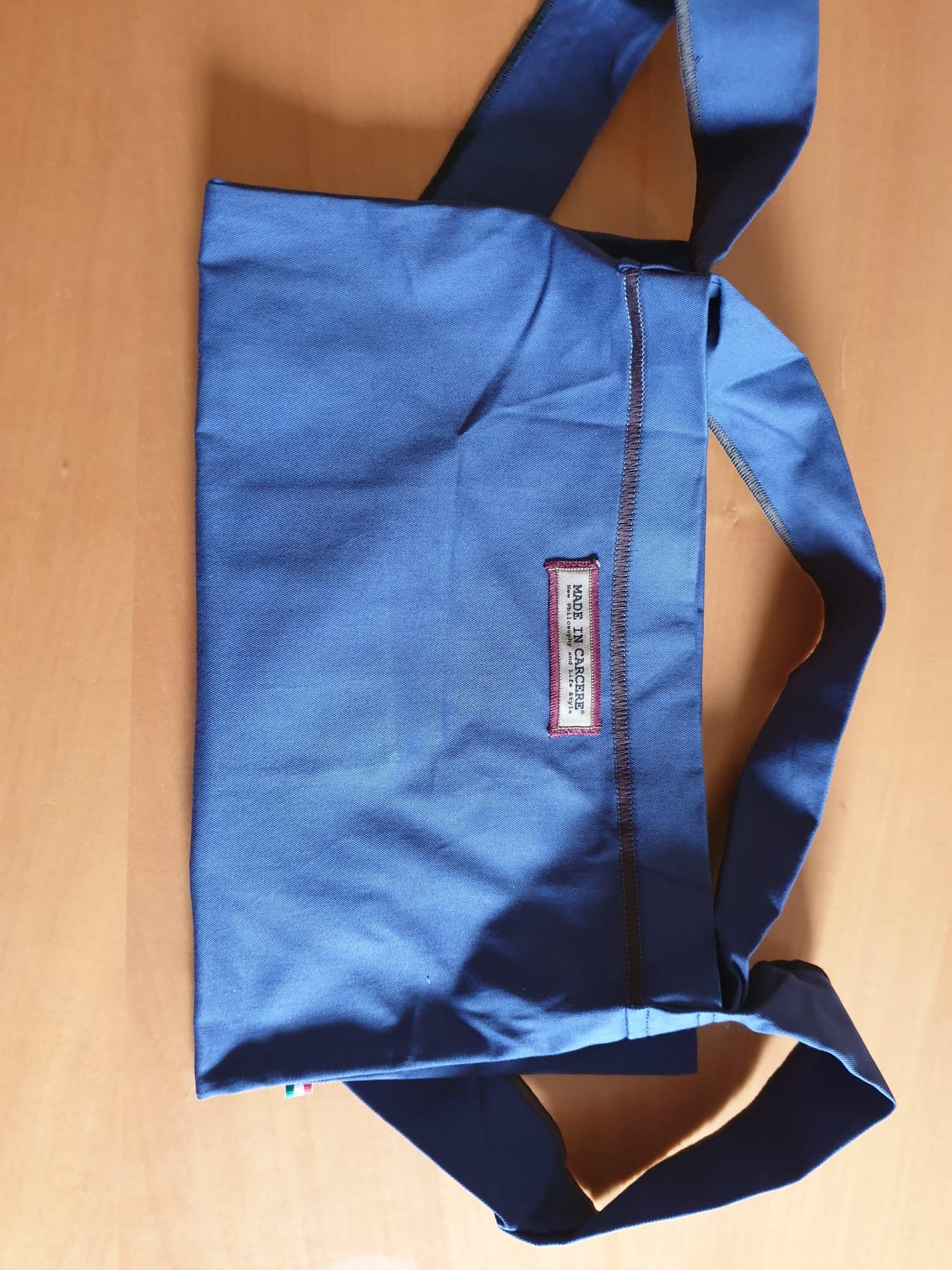 prodotto officina creativa-Shopper bag