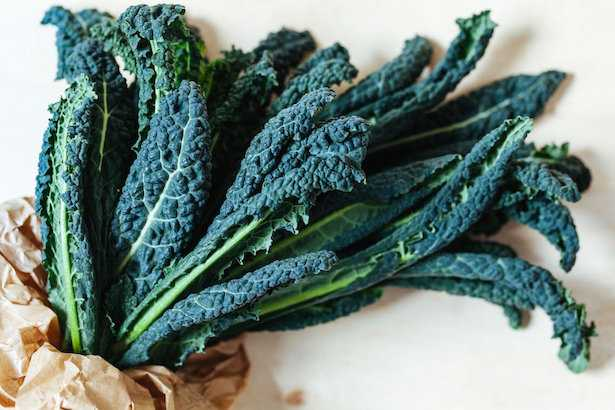 Azienda agricola Rusciano – Broccoletti Neri 1 Kg